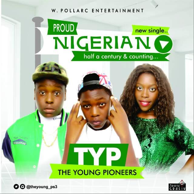 TYP - Proud Nigerian