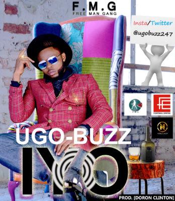 Ugo-Buzz - IYO [ART]