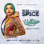 "VIDEO: Mizz Spice – ""Voltage"" (Kutukutu)"