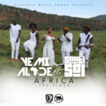 "VIDEO: Yemi Alade x Sauti Sol – ""Africa (Studio Session)"""