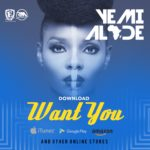 "PREMIERE: Yemi Alade – ""Want You"" (Prod by Maleek Berry)"