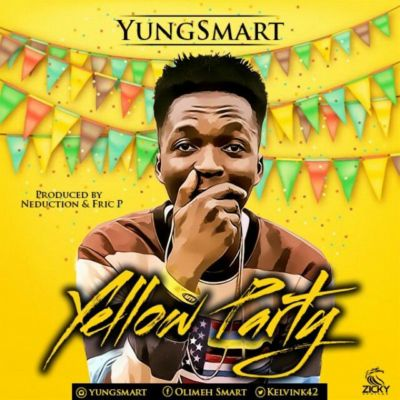 Young Smart - Yellow Party