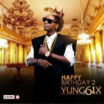 "Yung6ix  – ""Shabba"" ft. Cynthia Morgan (Prod. By Disally)"