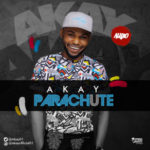 "TX FRESH FACE FRIDAY: Akay – ""Parachute"""