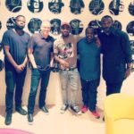 Davido Snags Yet Another International Deal