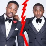 Is This Really Why Iyanya Parted Ways With Ubi Franklin?