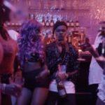 "VIDEO: Ola Dips – ""Champagne""   AUDIO"