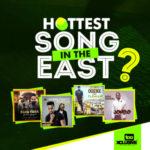 Fada Fada vs Jukwese vs Ogene vs Jombo | HOTTEST SONG IN THE EAST