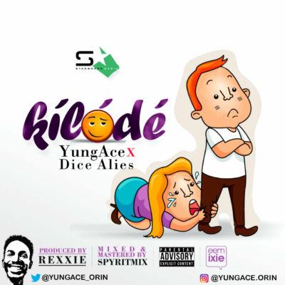 kilode artwork