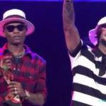 Watch Wizkid & Swizz Beatz Perform Live On Stage At The One Africa Music Fest