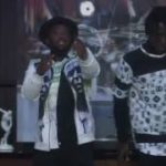 "VIDEO: Trigmatic – ""Gbedu"" ft. StoneBwoy"