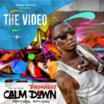 "VIDEO: Prokassy – ""Calm Down"""