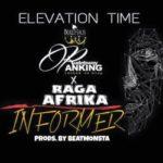"RudeBwoy Ranking – ""Informer"" ft. Raga Afrika (Prod By BeatMonsta)"