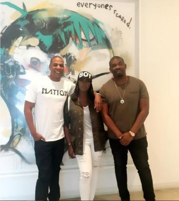 Roc Nation Scouts For New Talents In Lagos « tooXclusive