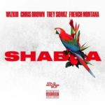 """Wizkid – """"Shabba"""" ft. Chris Brown, Trey Songz & French Montana (Prod. By MikeWillMadeIt)  