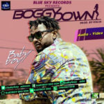 "AUDIO+VIDEO: Baby Boy – ""Boggy Down"""