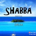 "Emeka – ""Shabba"" (Wizkid's Cover)"