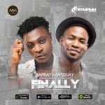 VIDEO: Rapray – Finally f. Wteejay (Prod by Young D) + AUDIO