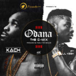 """Kach – """"Odana Remix"""" f. Lil Kesh"""