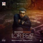 "BoostedKinging – ""Lori Beat"" (Prod by Echo)"