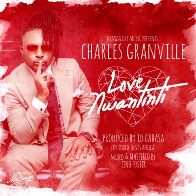 Charles Granville LN Album Art