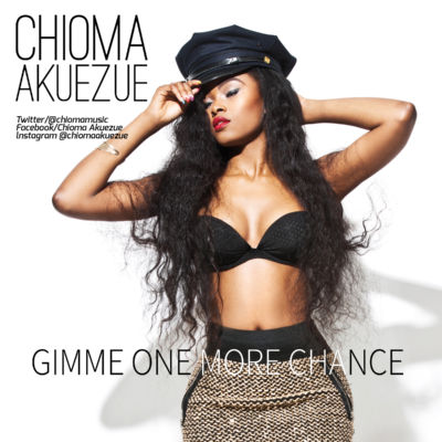 Chioma_Album_Artwork NEW(1)