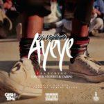 "DJ Vigilante – ""Ayeye"" ft. Cassper Nyovest"