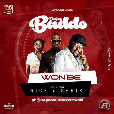 Mp3 Download DJ Baddo Wonbe