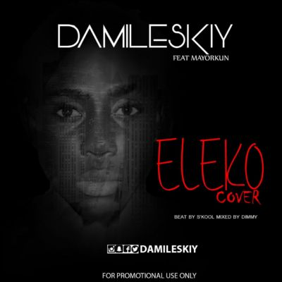 Eleko cover by Damileskiy