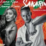 "Emma Nyra  – ""Sakarin"" ft. Dammy Krane(Prod. By DJ Coublon)"