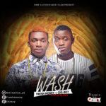 VIDEO + AUDIO : Freshmoney & Chi boy – Wash