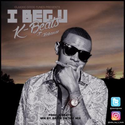 I Beg U Cover
