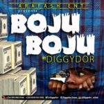 "VIDEO: Diggydor – ""Boju Boju"""