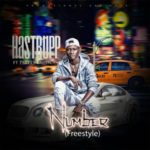 "Hastrupp – ""Number (Freestyle)""  f.  Pretty Lahiscy"