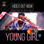"VIDEO: Rasheed – ""Young girl"""
