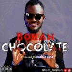 Boman – Chocolate