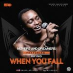 "Brymo – ""When You Fall"""