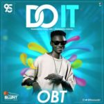 OBT – Do It! (Prod. Young John)