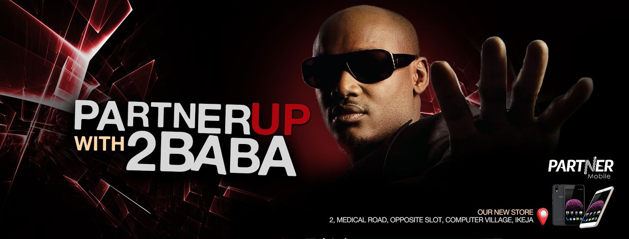Partner Up with 2 Baba - Article