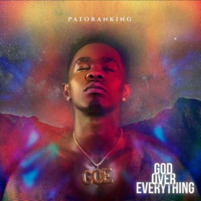 Patoranking-GOE-God-Over-Everything-Album-Cover-Tracklist
