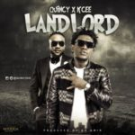 """Quincy – """"Landlord"""" f. Kcee (Prod by Dr. Amir)"""