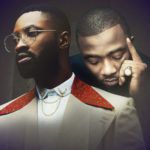 "Ric Hassani – ""Gentleman"" ft. Ice Prince"
