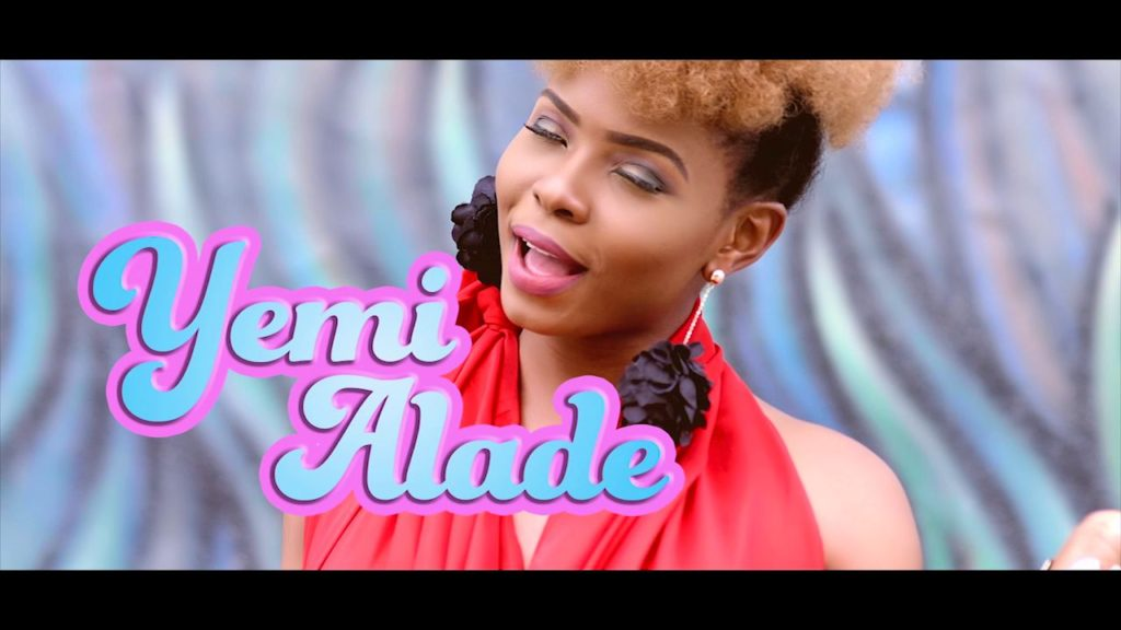 Yemi Alade - Want You [Teaser]