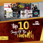 Top 10 Songs For The Month Of July