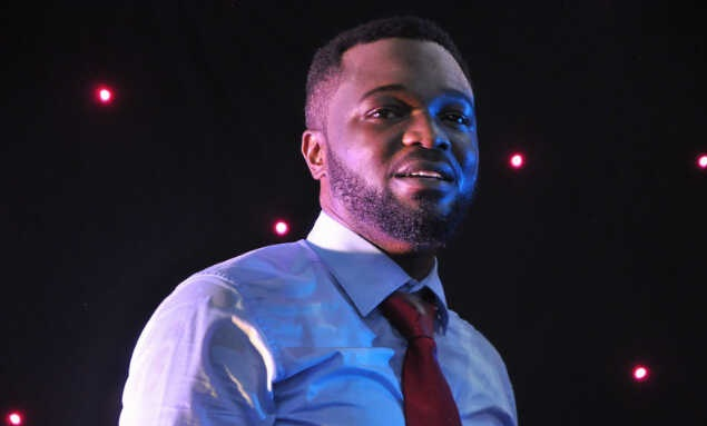 I Was Surprised On How Much Ghanaians Love Nigerian Music – Mike Abdul