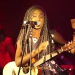 "Watch Aramide Perform ""Funmi Lowo"""
