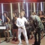 "BTS VIDEO: Ketchup – ""Baby Oh"" ft. Davido"