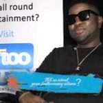 VIDEO: Almost 200 Songs Recorded For My Second Album – Skales on 'The Grill'