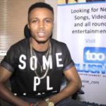 VIDEO: I Sold My Mother's Gold To Record My First Song – Humblesmith on 'The Grill'