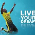 #LiveYourDream with Odion Ighalo